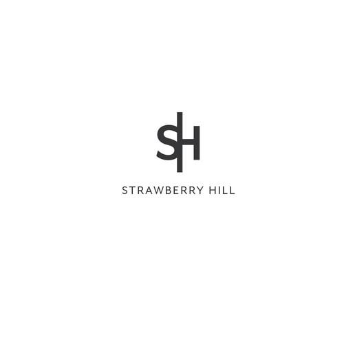 Logo Concept for Shopping Center