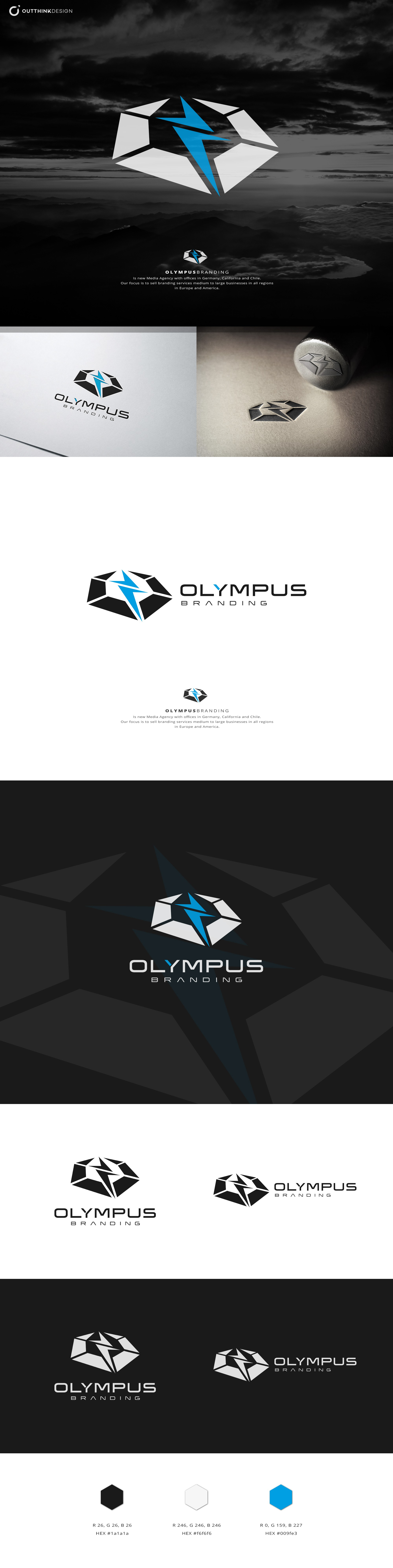 New Agency with Big Dreams and Great Name Needs a LOGO!