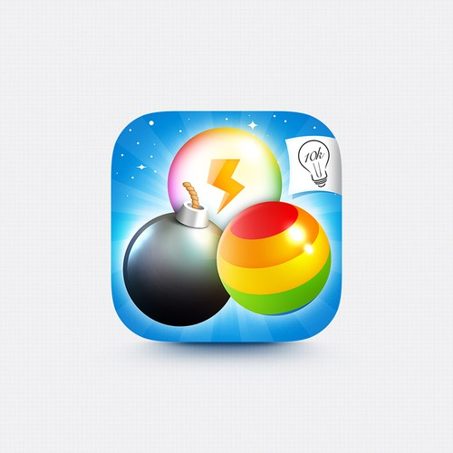 Color Dap App Icon