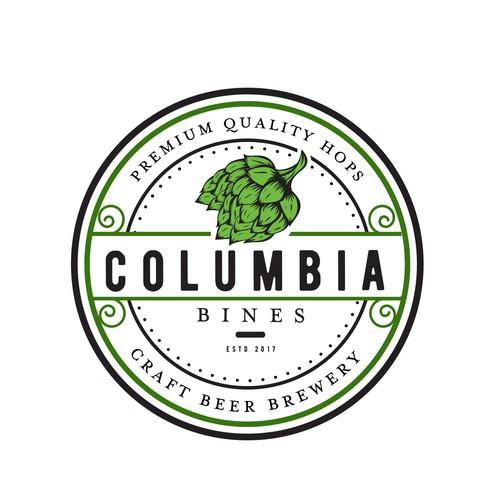 COLUMBIA BINES