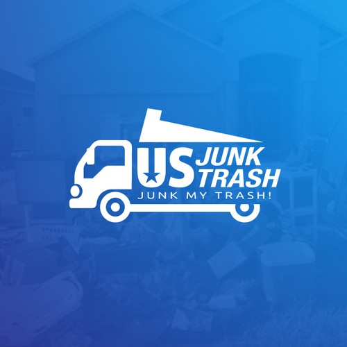 US JUNK TRASH