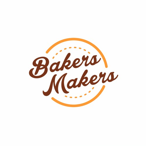 Badge logo for Baker Makers
