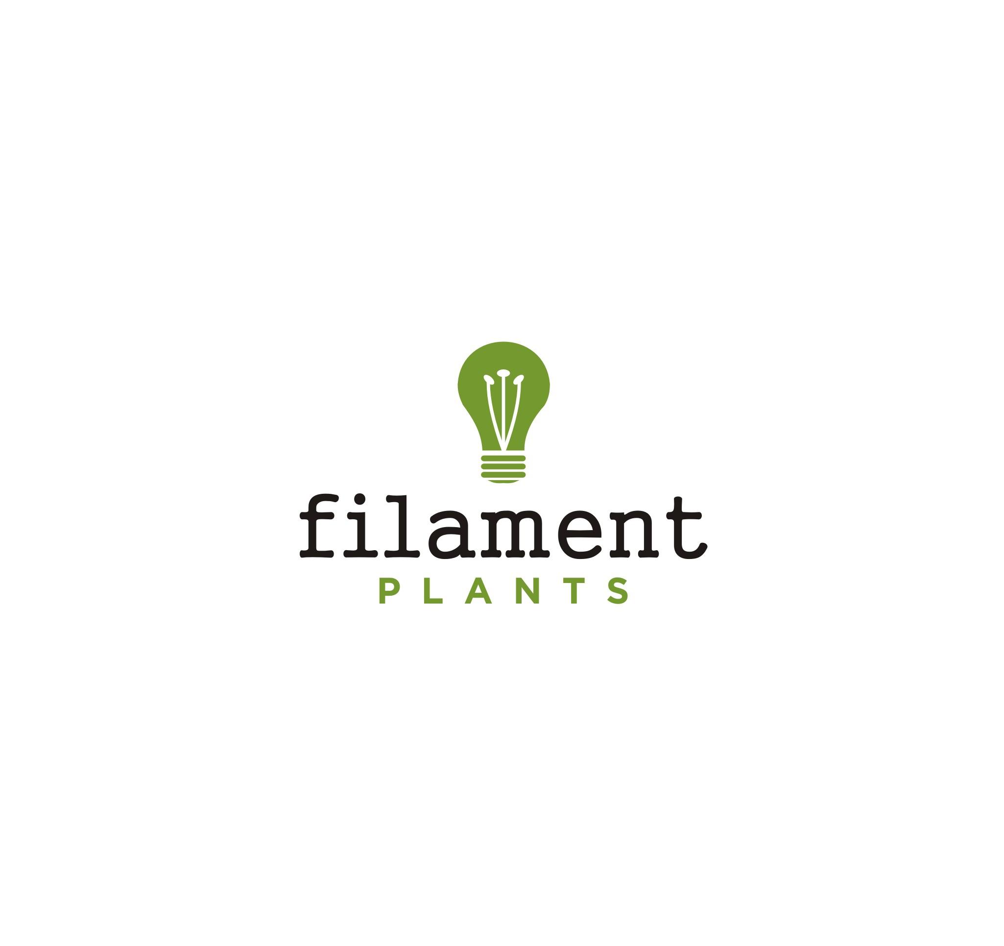 Design a logo for our rare, tropical plant greenhouse!