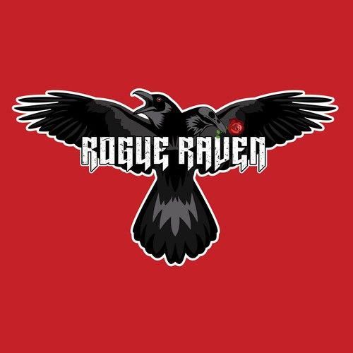 Rogue Raven for Indie game studio