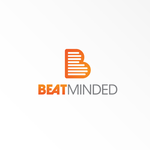 "Hip-hop software/websites ""Beat Minded"" needs a logo!"