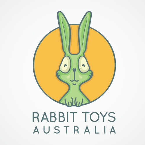 Rabbit Toys Australia is going online & needs a logo!