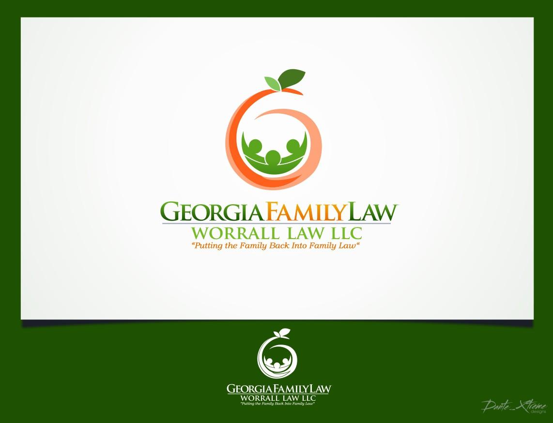 New logo wanted for GeorgiaFamilyLaw.com : Worrall Law, LLC