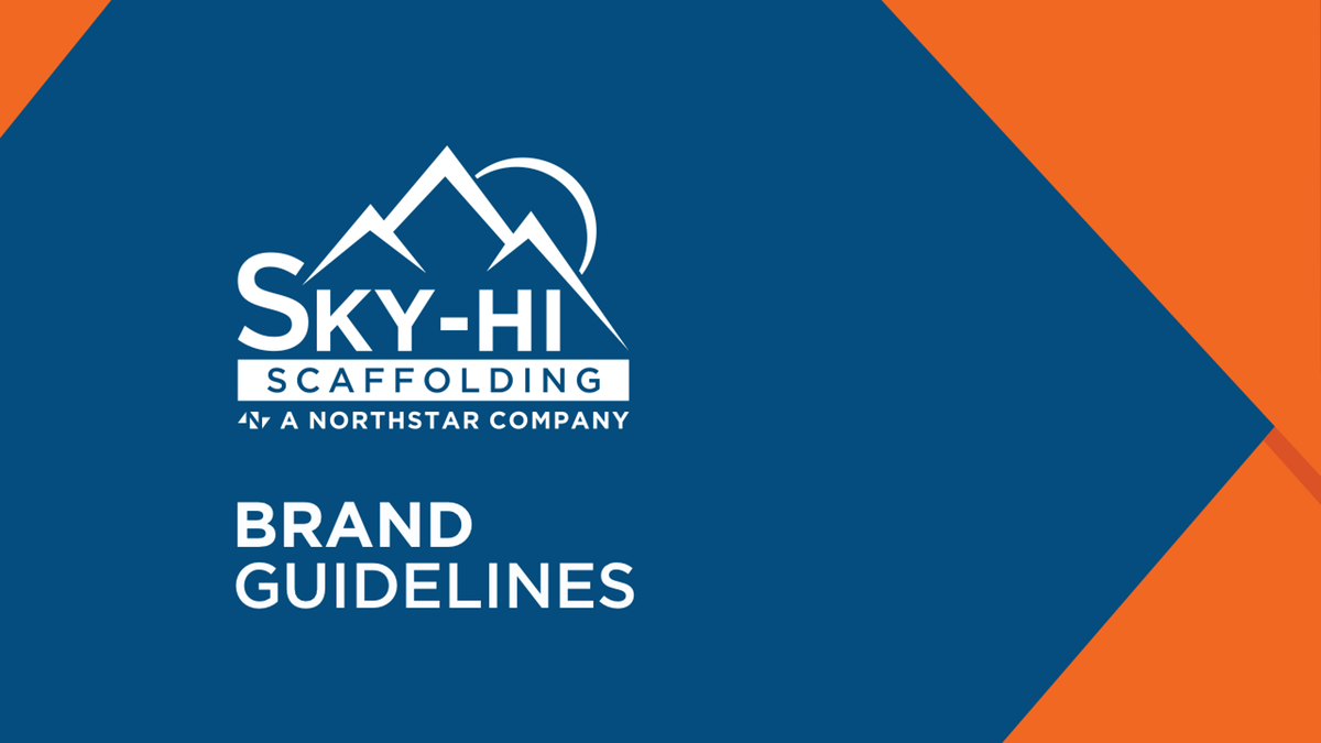 Creating Brand Guidelines