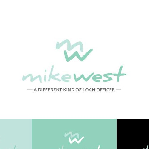 Mike West logo