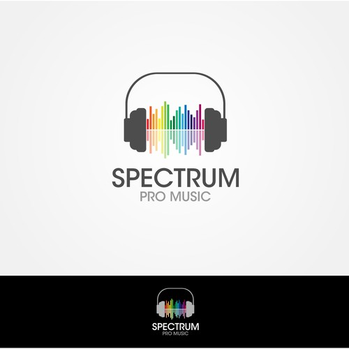 New logo wanted for Spectrum Pro Music