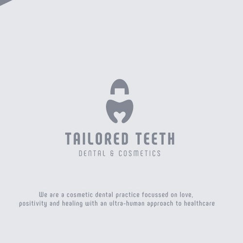 Tailored Teeth