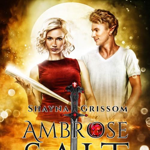 - Ambrose and Salt by Shayna Grissom
