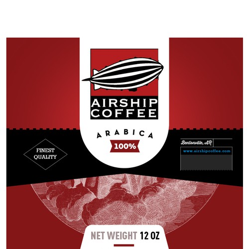 Need an Awesome Label for Direct Trade Coffee