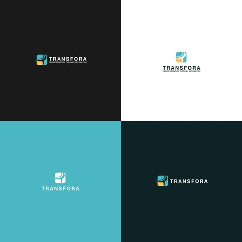 transfora logo