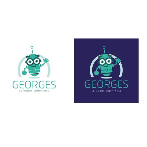 Georges - Le Robot Comptable