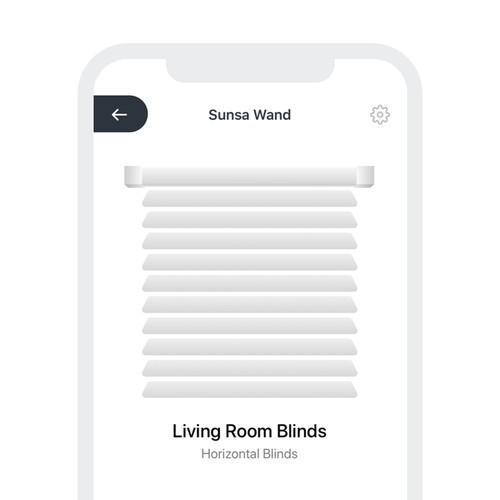 App contest design entry