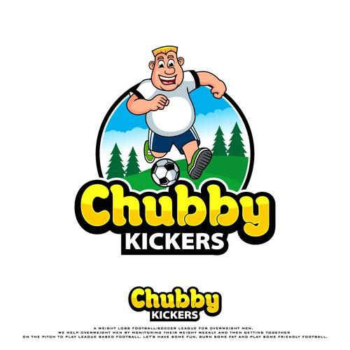 CHUBBY KICKERS