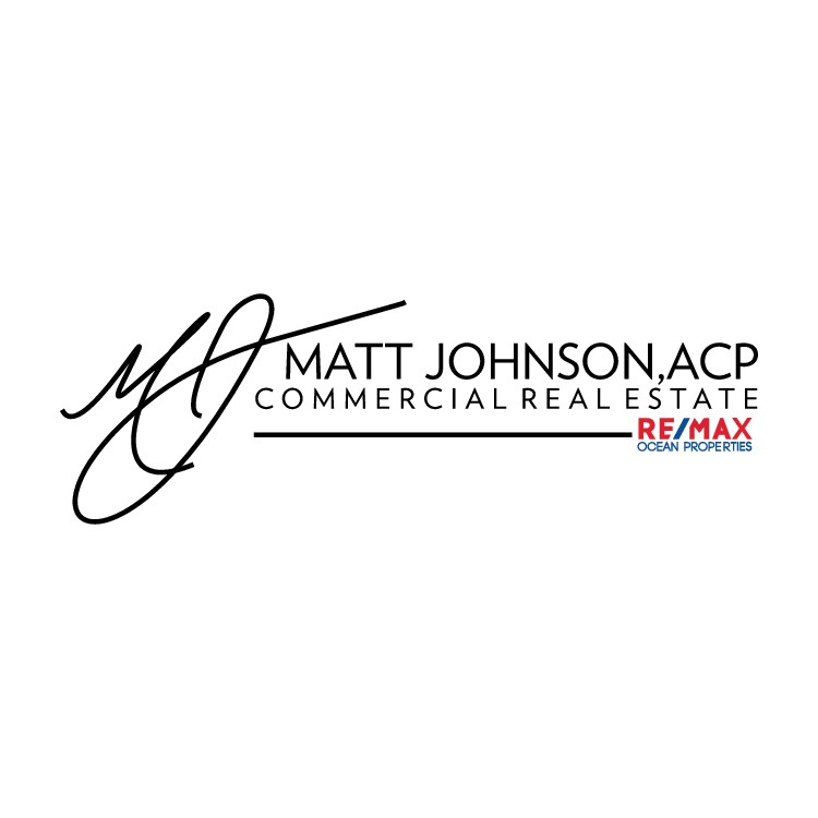 M.J. Commercial Real Estate Logo and Business Card Contest