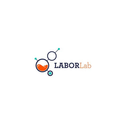 The Labor Lab logo proposal