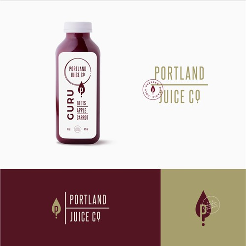 PDX Juice Co
