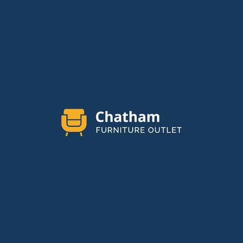 Logo for Chatam Furniture Outlet