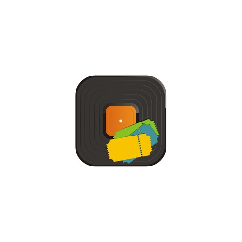 iOS Application Icon