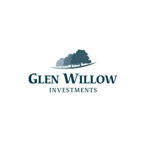 Logo Design for Glen Willow