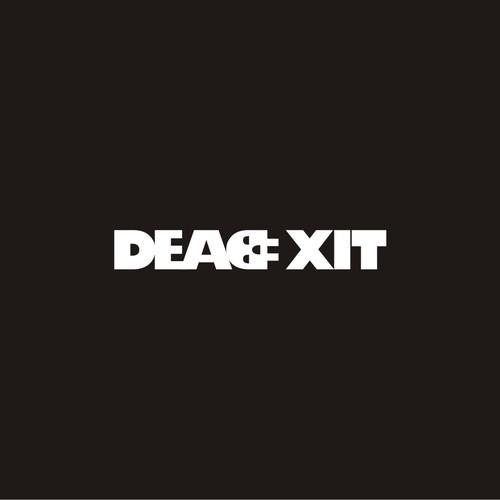 Create sick new logo & symbol for international bass music group DEADEXIT