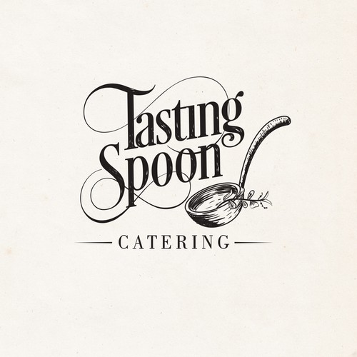 Tasting Spoon Catering