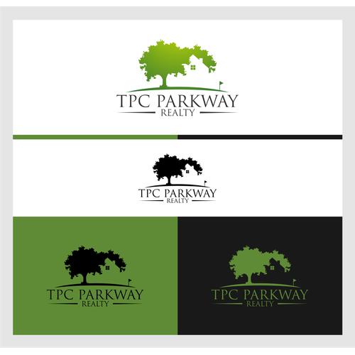 TPC Parkway Realty Logo