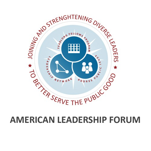 New graphic wanted for American Leadership Forum's Value