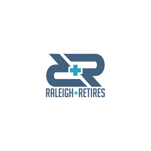 LOGO RALEIGH + RETIRES