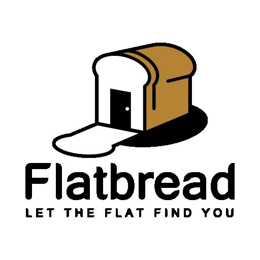 Flatbread app needs a kick-ass logo!