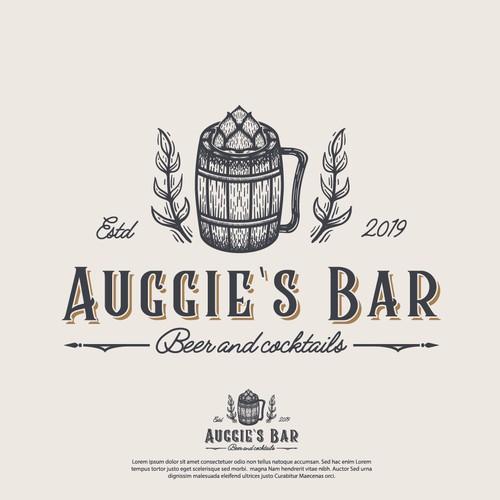 auggie's bar