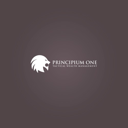 Principium One Logo
