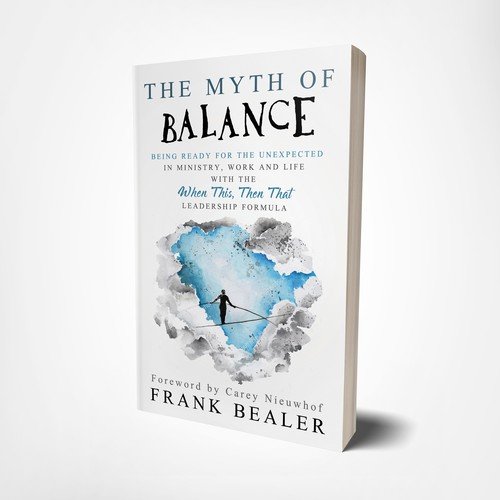 Book Cover The myth of Balance