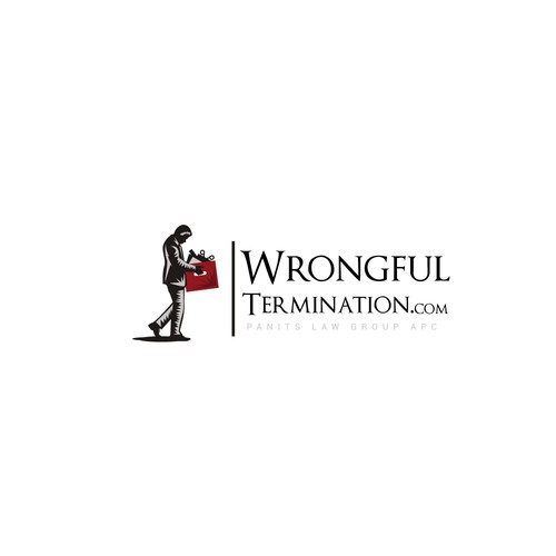 logo for wrongful termination