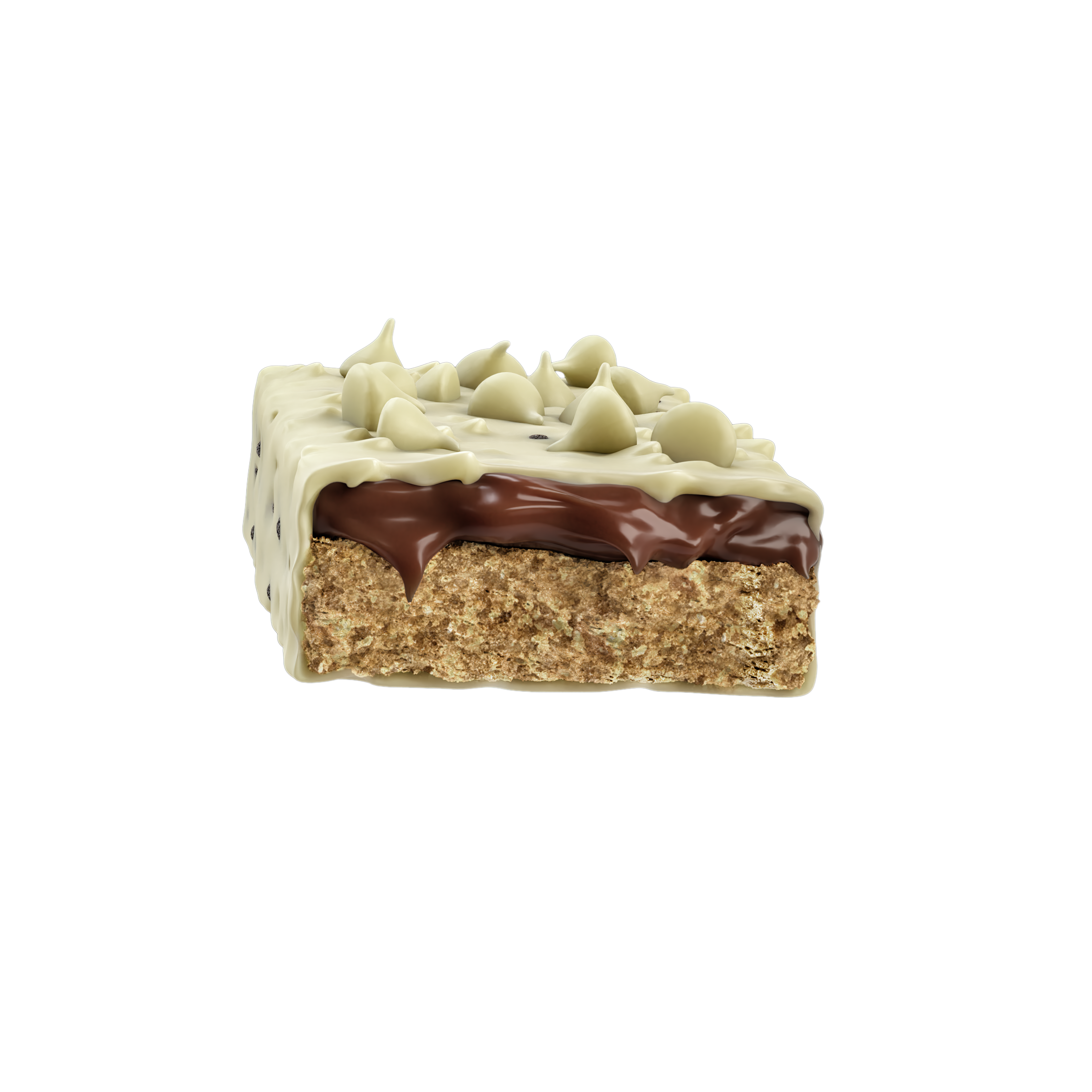 Render new choc flavour: Irish Cream Xmas Flavour