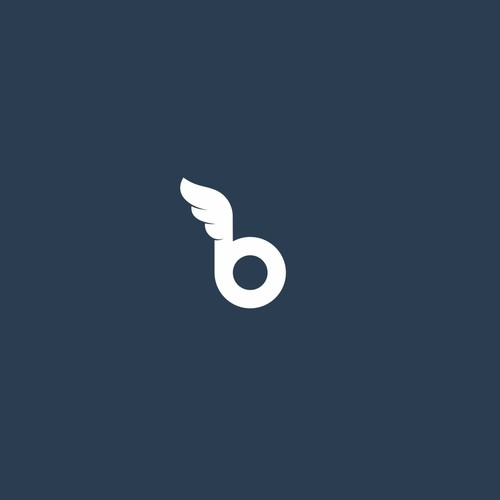 "Logo and App Icon design for ""b3vy"""