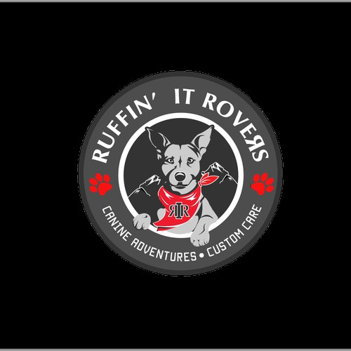 ruffin it rovers