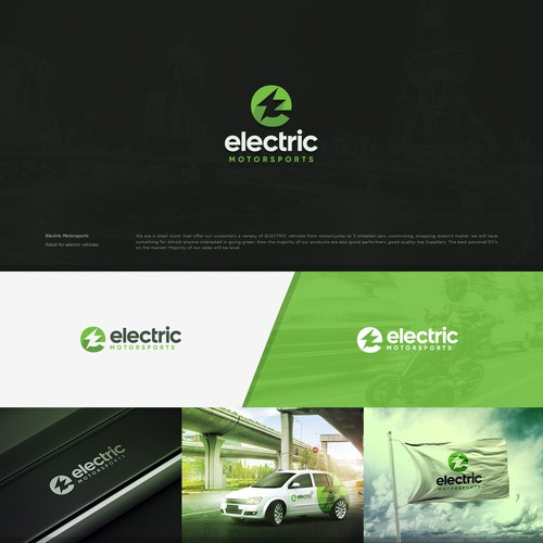 electric motorsport