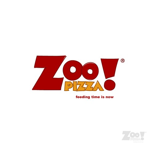 ZOO! PIZZA needs a new Logo Design