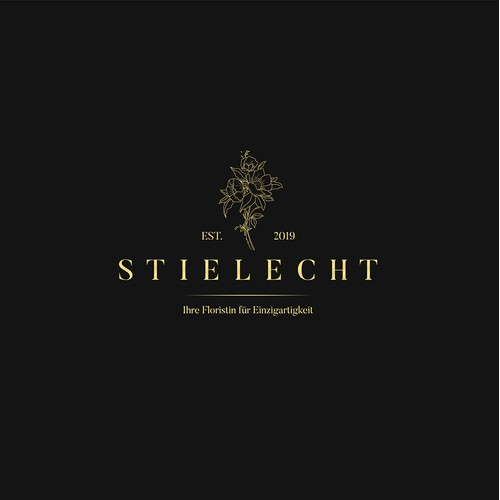 Design Logo for STIELECHT