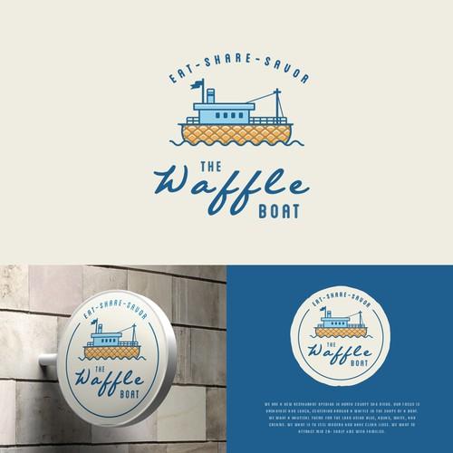 The Waffle Boat
