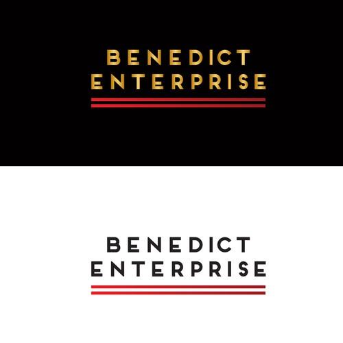 Benedict Enterprise Logo