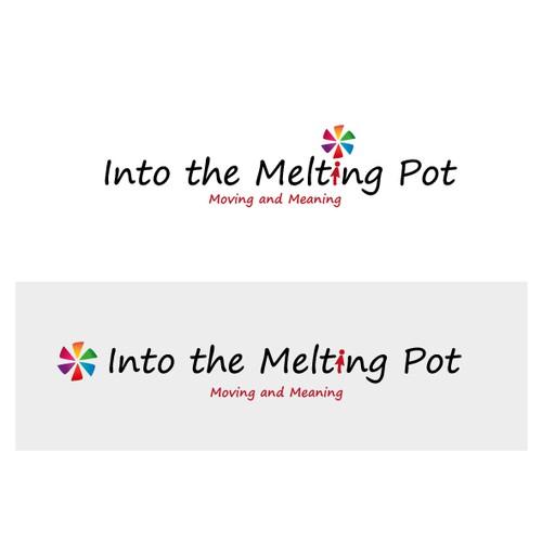 Jump INTO the melting pot