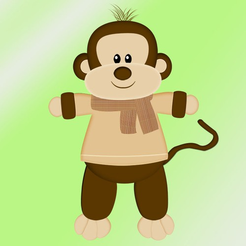 Plush animal safety harness design for babies and toddlers