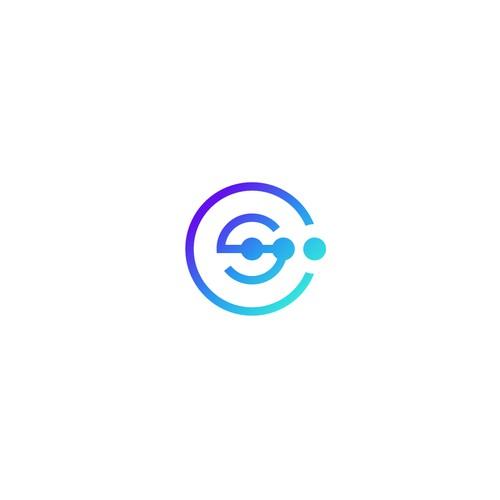 Collective Intelligence Summit Logo design