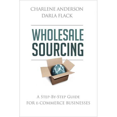 Wholesale Sourcing Book Cover