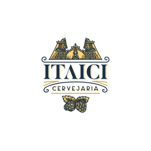 Logo concept for Itaici